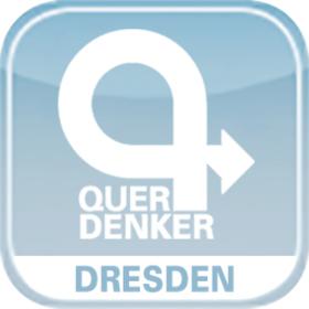 Impuls-Vortrag beim Querdenker-Club Dresden im Lingner Schloss
