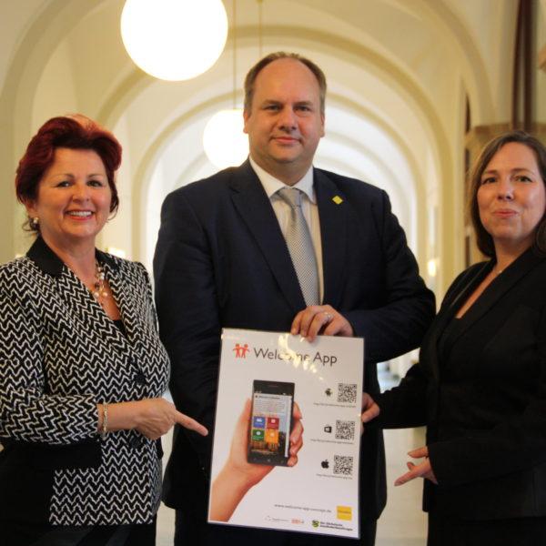 Danke an Saxonia für Idee und Unterstützung  im Jahre 2015